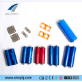 LiFePO4 Electric Motor Car Lithium Batteries Pack (48V20Ah)
