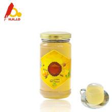 Le meilleur miel pur de linden pur de marque de miel