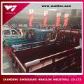 Triciclo da motocicleta do trotinette do triciclo 175cc de China para a carga