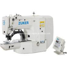 Zuker Juki Direct électronique Bar clouant Machine à coudre industrielle (ZK1900A)