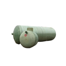 Waste Water Treatment FRP Bio Septic Tank
