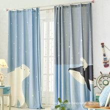 Drucken Vorhänge für Kinder Schlafzimmer Kinder Vorhang
