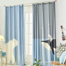 Print Curtains for Kids Bedroom Kids Curtain