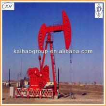 API 11E Unidad de bombeo de haz convencional para producción de petróleo