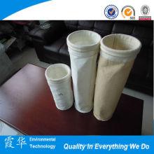Industria de aguja de poliéster tipo de filtro de calcetín