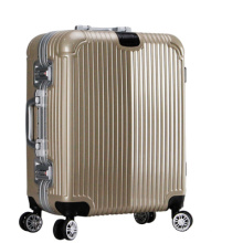 2016 Nouveau ABS bagage Bagage Bagage Baguette, Valise With22, 26