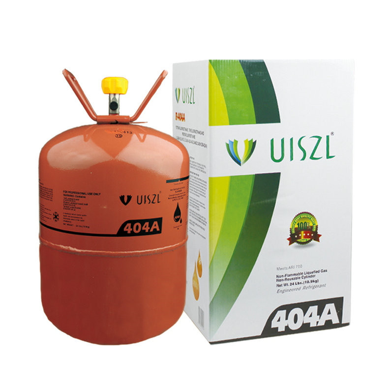 R404A used in cold storage