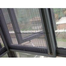 Écran de fenêtre en fibre de verre Fly Screen