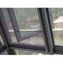 Экран окна стекловолокна экрана мухи