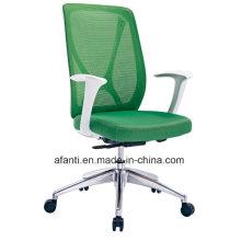Office Furniture Modern Simple Mesh Swivel Staff Chair (RFT-B2014-G)