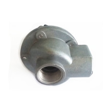 Industrial DMF T solenoid valve