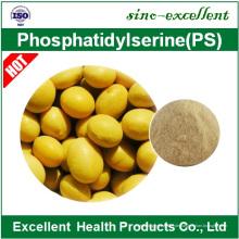 Phosphatidylserin (PS) von Soja-Quelle