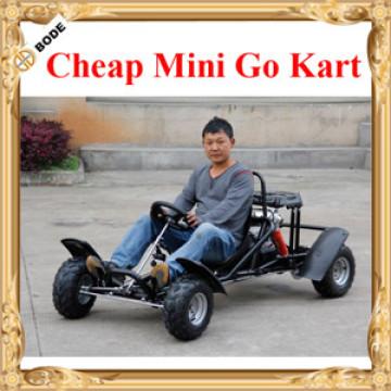 Cheap mini tractor trailer go kart