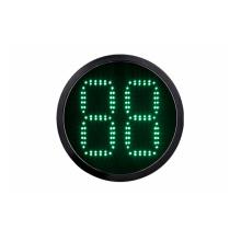 Hochwertige 300mm LED-Ampel mit Countdown-Timer