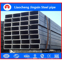 A355 Jr Od 10*10-500*500 Seamless Steel Square Pipe