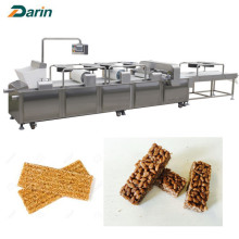 Granola Muesli Bar Pressing Cutting Machine Siemens Motor