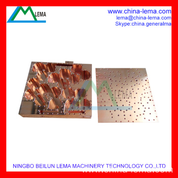 Copper Plating Aluminium Cavity Filter