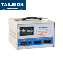 220V AC Spannungsregler Stabilisierung