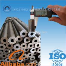 ASTM A53 Tubería sin soldadura de acero al carbono y acero mecánico