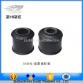 Repuestos de autobús de alta calidad 001770428000 Manga de amortiguador de goma para Yutong Higer Kinglong