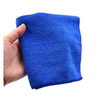Multipurpose microfiber terry fabric towel for household