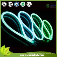Водонепроницаемый высокой яркости 3528 SMD 230V LED Flex Neon