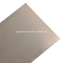 Tiras de titanio de alta calidad ASTM B265 Gr1