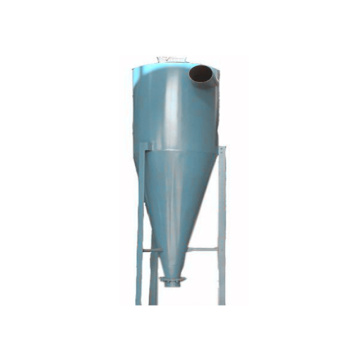 Pulpout cyclone dust collector ng woodworking machinery