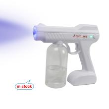Disinfecting Spray Machine Blue Light Nano Sprayer Gun Agriculture Power Sprayer Machine