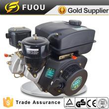 Luftkühlung Diesel Generatoren Motor Montage