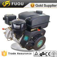 Air Cooling Diesel Generators Engine Assembly