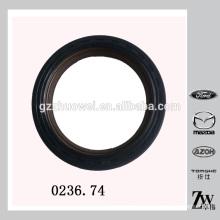 Genuine Parts Shaft Seal for Peugeot 307 2.0 New Model 0236.74 023674