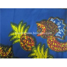 Buy Cotton Fabric Uni Wax