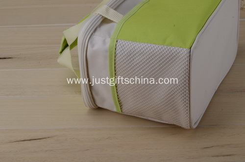 Promotional Polyester Cooler Totes - 420D