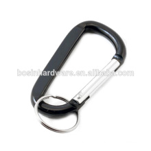 Fashion High Quality Metal Promotion Carabiner Keyring