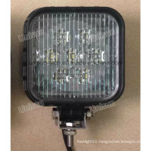New 4inch 12V 56W Square LED Tractor Work Light