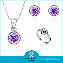 Hot Sale Price Whosale CZ Jewelry