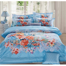 100 edredón de tela de algodón cubre juego de ropa de cama y colcha Comprar directamente desde China de fábrica