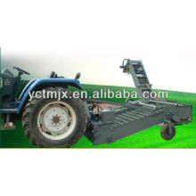 Long life combine potato onion harvester with best price