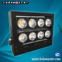 Lumière superbe de paquet de mur de l'intense luminosité IP66 600watt LED