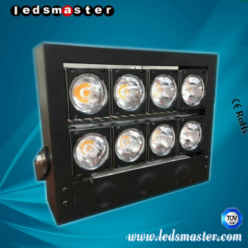 Super Brightness IP66 600watt LED Wall Pack Light