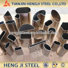 Stahlrohr für Möbel