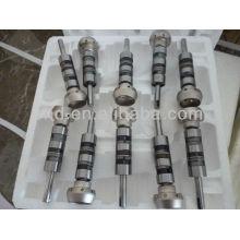 Spinntextilmaschine Rotorlager komplett mit Loch perforiert PLC72-6 + 33mm DN Cup