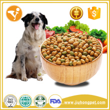 Вкусная натуральная натуральная сухая корма для взрослых собак