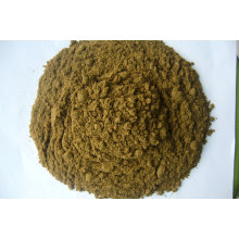 Comida de gluten de maíz Alimentación animal Venta caliente