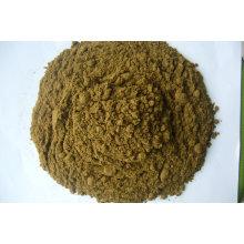Harina de pescado Alimentos de alto valor proteico para animales