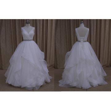 Wedding Dress Korean Style Bridal Dress