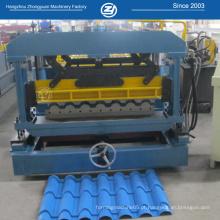Rolling Machine de telha em venda
