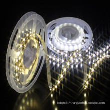 2016 12V Flexible Waterproof Led 3528 IP68 RGB Led Strip Light