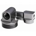 Piezas de aluminio del bastidor del corte del CNC del ODM y del OEM para FPV